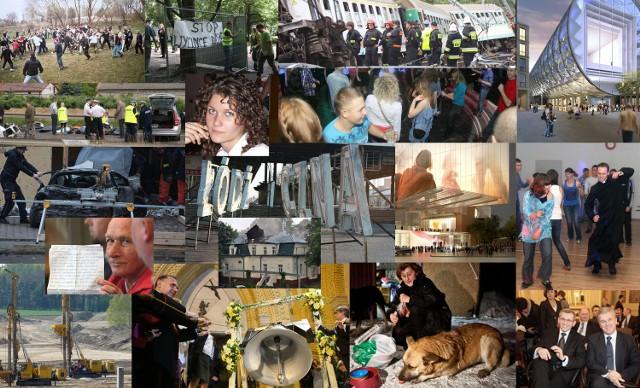 Najważniejsze w regionie wydarzenie roku 2011