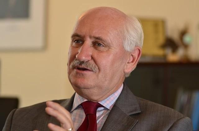 Prof. Grzegorz Skrzypczak