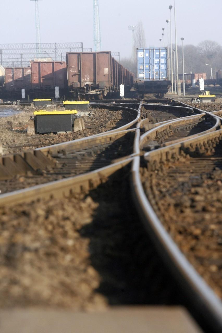 Kozubszczyzna: 37-latek zginął pod kołami pociągu