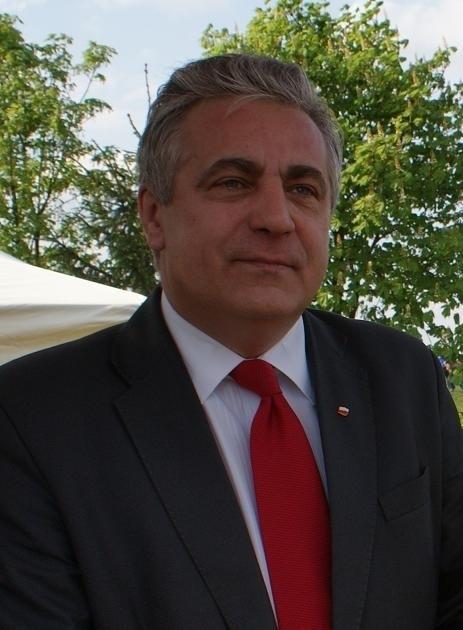 Leszek Aleksandrzak będzie ponownie ubiegał się o fotel szefa SLD w Wielkopolsce.