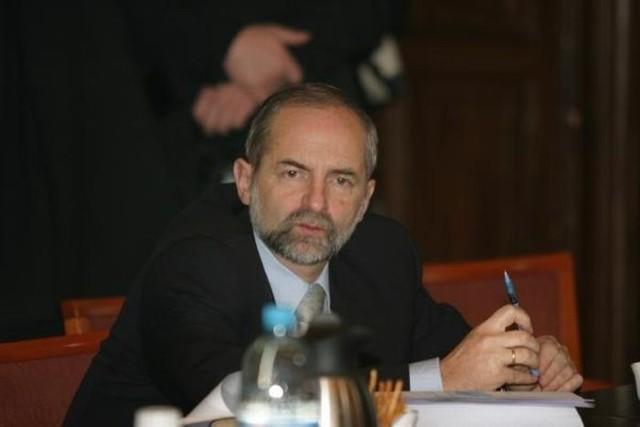 Juliusz Braun, prezes TVP