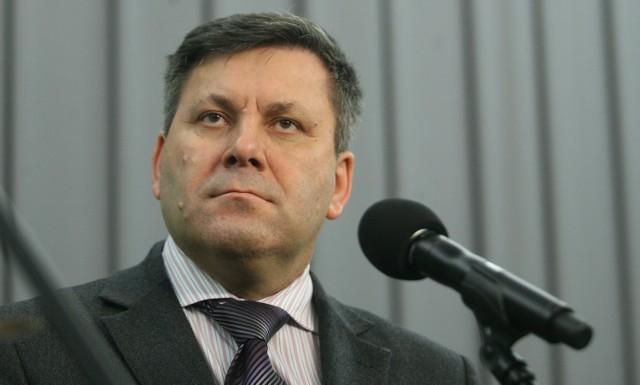 Janusz Piechociński wszedł do rządu jako wicepremier i minister gospodarki