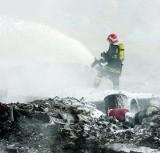 Wałbrzyszanie skazani na rakotwórczy dym
