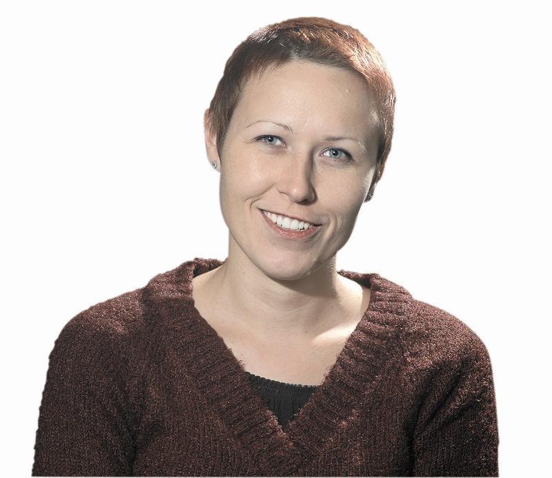 Agnieszka Smogulecka