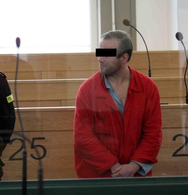 Janusz T. na ławie oskarżonych