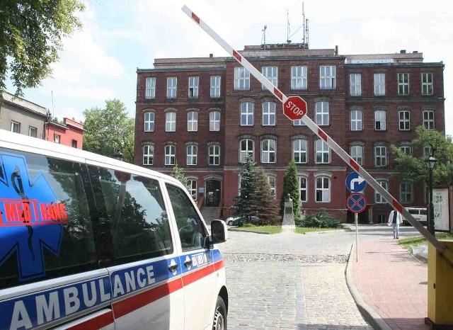 Kto będzie dyrektorem szpitala przy ul. Francuskiej w Katowicach?