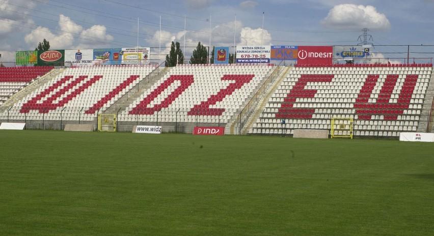 Stadion RTS Widzew