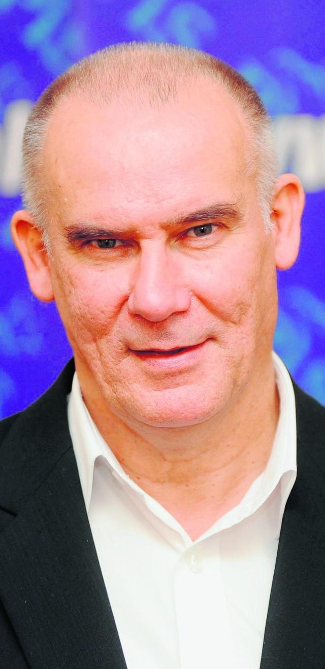Tadeusz Dziuba będzie teraz podwójnym radnym