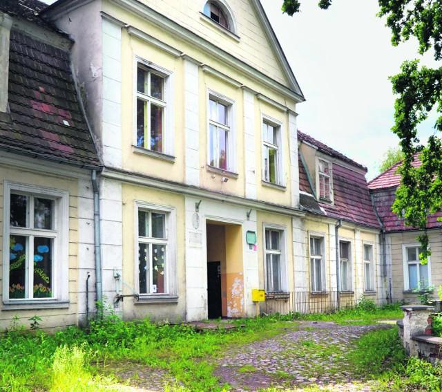 Nowi właściciele mają przywrócić zabytkowi dawny blask