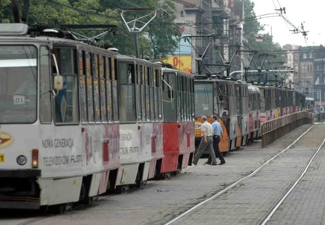 Ankietowani  muszą m.in. powiedzieć, jak oceniają transport publiczny w regionie