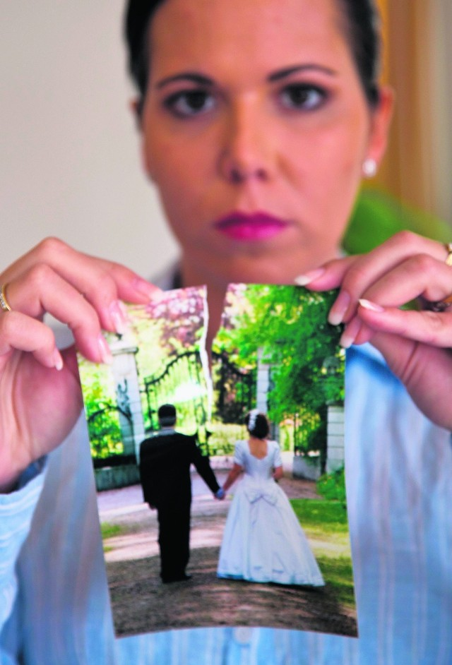 Po ślubie kościelnym ciężko jest unieważnić małżeństwo