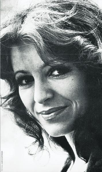 Piosenkarka miała zaledwie 30 lat, gdy zginęła w katastrofie samolotu w Warszawie