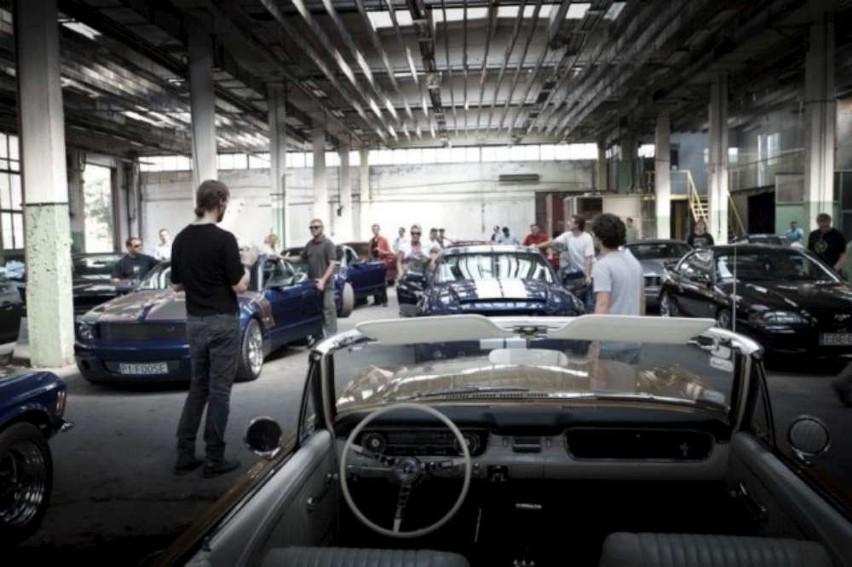Poznań Motor Show od piątku [ZDJĘCIA]