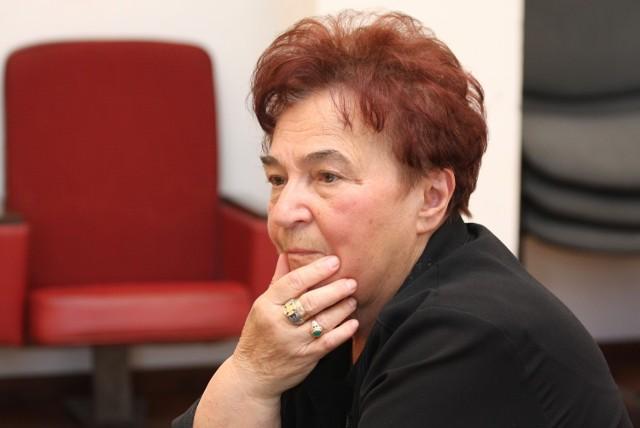 Jadwiga Czarnołęska-Gosiewska