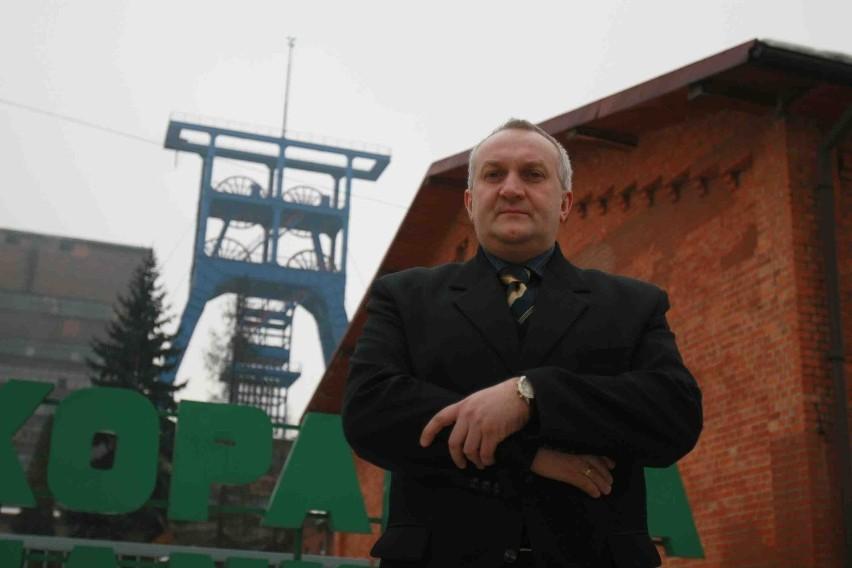 Na tytuł zapracowała cała załoga - mówi Tadeusz Zientek, szef BHP w kopalni Jankowice