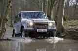 Nowy Land Rover Defender na rynku od 2015 roku?
