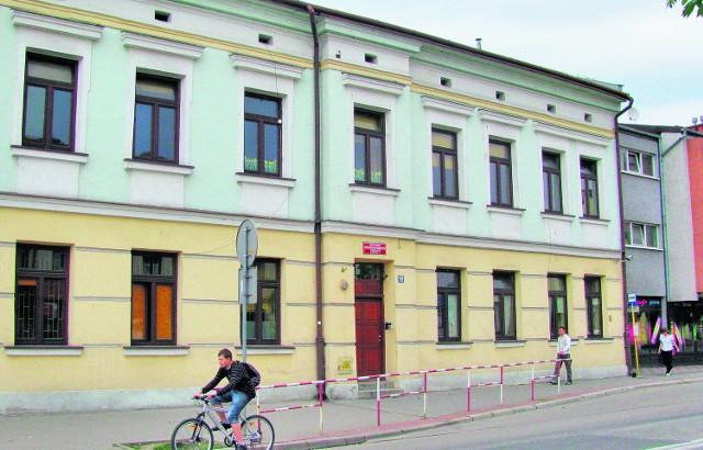 Kamienica przy ul. Lwowskiej wkrótce zmieni lokatorów