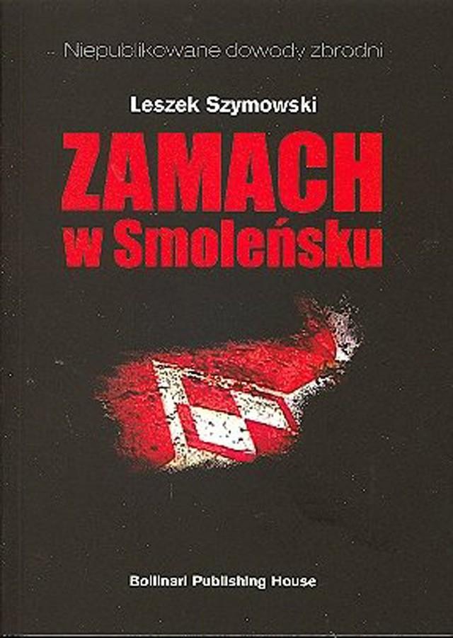 Uczeń SP nr 50 napisał recenzę książki Zamach w Smoleńsku