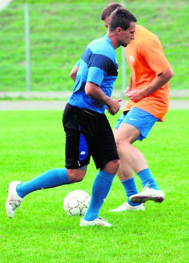 Piłkarze Lubania niespodziewanie pokonali Bruk-Bet