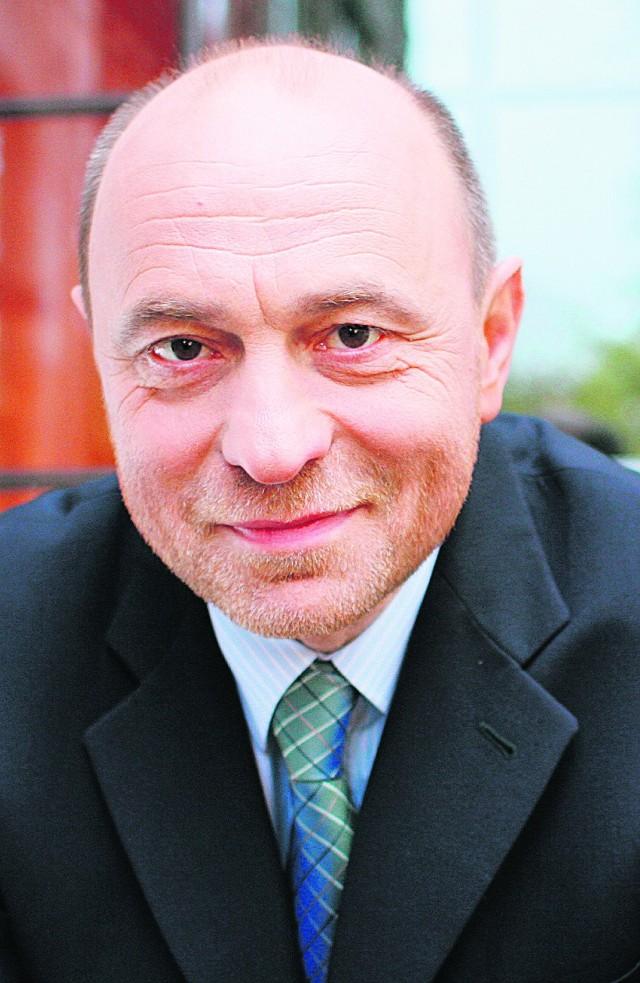 Bogusław Sonik, europoseł Platformy Obywatelskiej