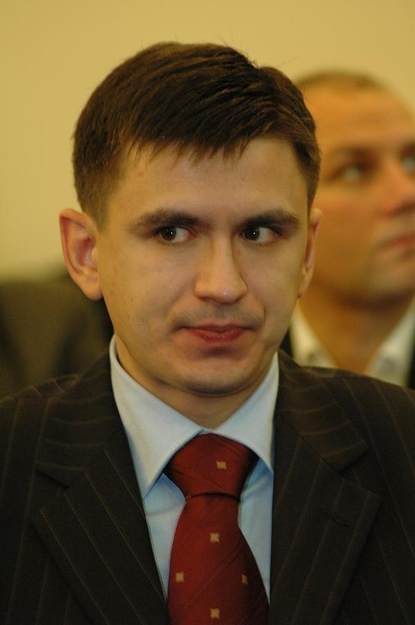 Przemysław Foligowski
