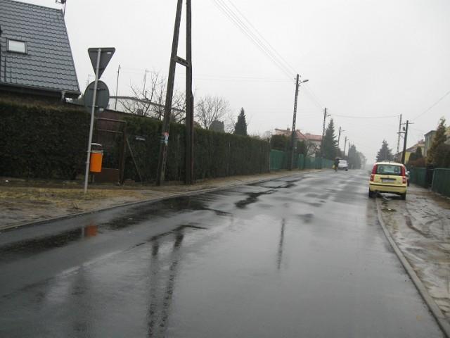 W środę rozpocznie się przebudowa ulicy Jędrzejowskiej