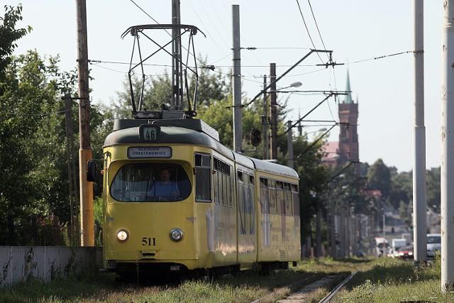 Radni zdecydują o przyszłości komunikacji tramwajowej i linii 46