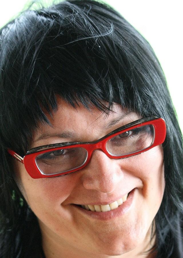 Sylwia Wójcik
