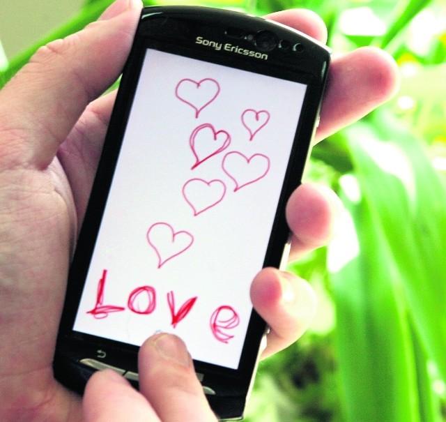 randki internetowe na duże odległościhook up london uk