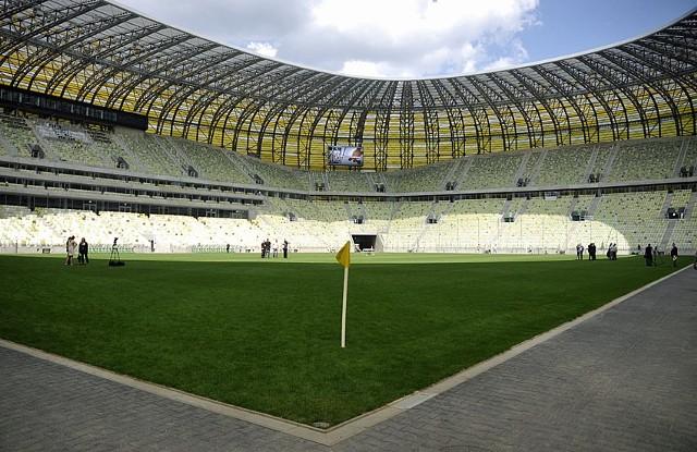 Do piątku 5 sierpnia organizatorzy meczu mają czas usunąć wszystkie wskazane na PGE Arenie usterki