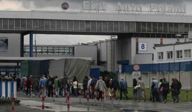 Pracownicy Fiata o podwyżki upominali się od ponad miesiąca