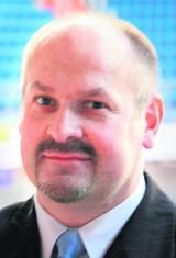 Robert Kozłowski, prezes Motoru Lublin: - Wierzę w powodzenie naszej misji