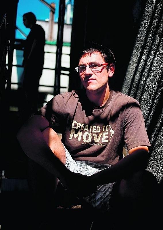 Jakub Kocięba uważa, że system Edukacja często zawodzi