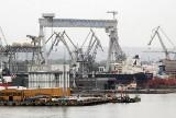 Stocznia Gdynia spłaciła część swojego długu wobec Gdyni