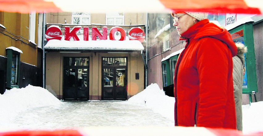 Najstarsze kino w mieście pożegna się z widzami | Kurier