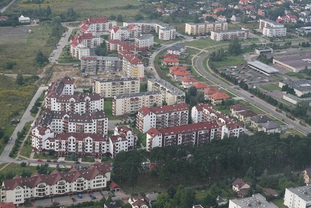 W Łodzi kupujemy mieszkania głównie z rynku wtórnego