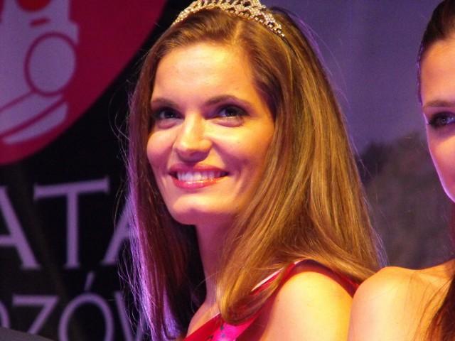 Patrycja Dorywalska, mieszkanka Leszna, zyskała najwięcej głosów jury