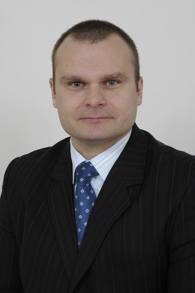 Maciej Tomasz Grubski