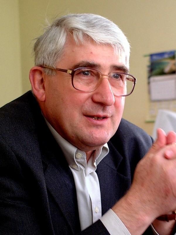 Prof. Edwin Wnuk, dyrektor Obserwatorium Astronomicznego UAM w Poznaniu