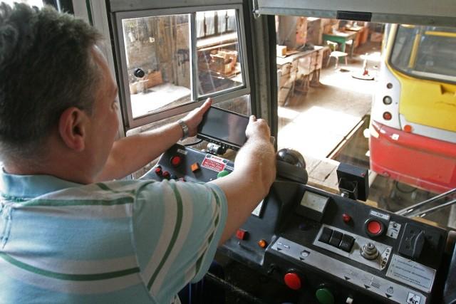 Monitoring w łódzkim MPK zacznie działać w październiku