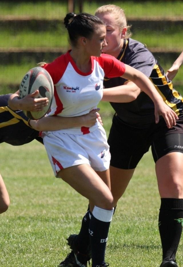 Patrycja Badowska (Brygada Bałuty Rugby Club)