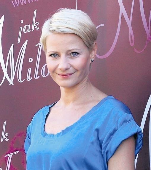 """Małgorzata Kożuchowska wydała krótkie oświadczenie, że po tylu latach grania w serialu """"M jak Miłość"""" przyszedł czas rozstania"""