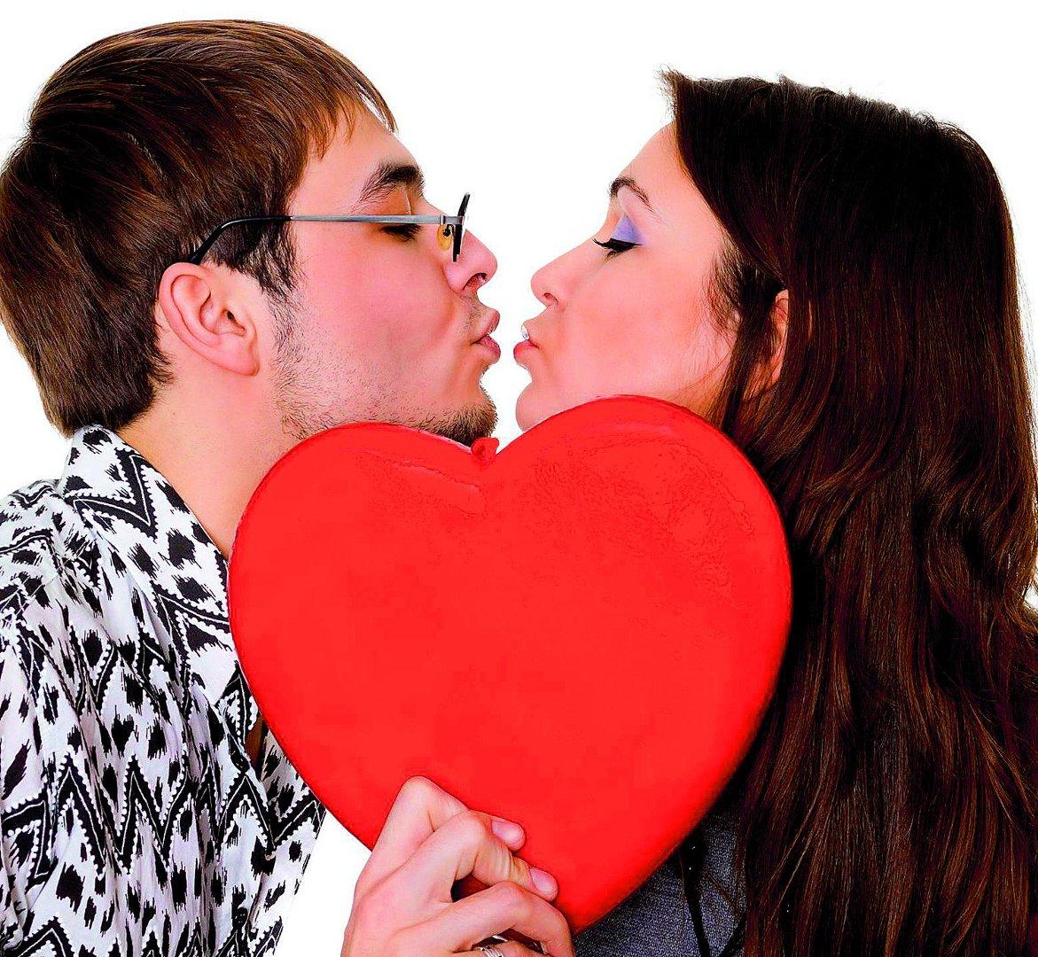 Walentynkowe życzenia Sms Y Od Czytelników I Czytelniczek