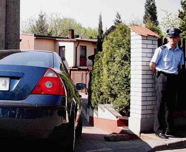 Do tragedii w domu Blidów doszło 25 kwietnia 2007 roku