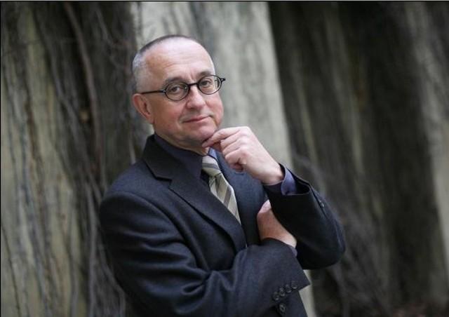 Mirosław A. Boruc jest prezesem Instytutu Marki Polskiej