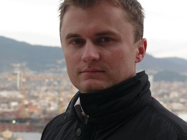Piotr Jacoń