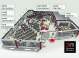 Gdańsk: Na początku 2012 roku zostanie otwarta biblioteka Manhattan [WIZUALIZACJA]