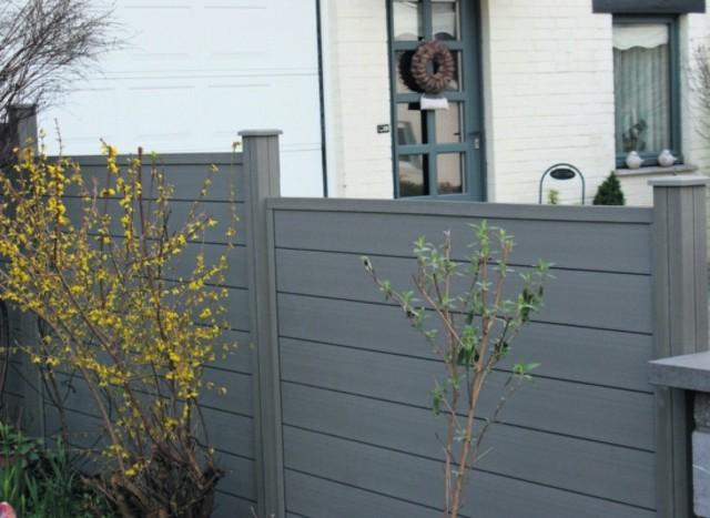 Pełne ogrodzenie poprawia bezpieczeństwo