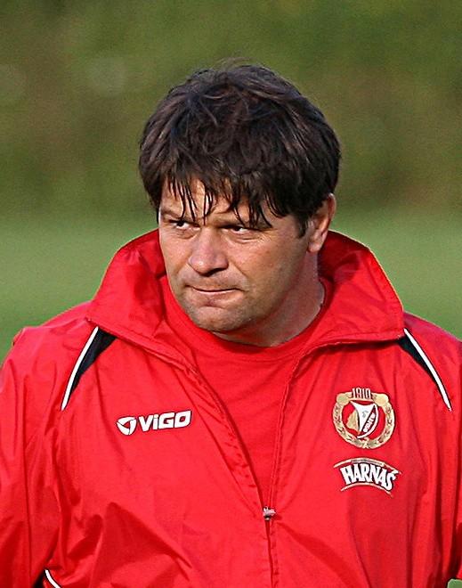 Radosław Mroczkowski, trener Widzewa Łódź