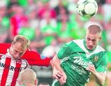Piłkarze Śląska Wrocław zakończyli czeskie zgrupowanie